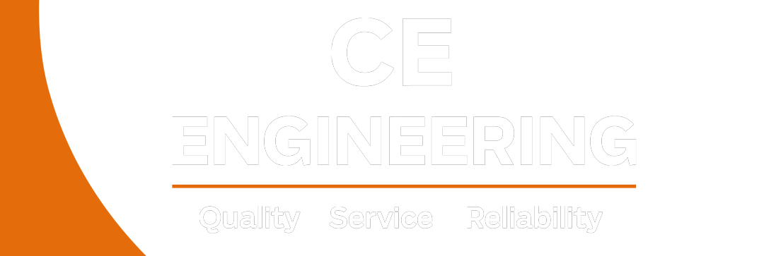 CE Engineering Recom CEC rebuilding compressors