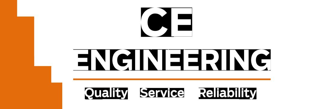 CE Engineering Recom CEC rebuilding compressors
